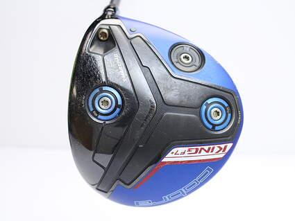 Cobra King F7 Plus Driver 9.5° Aldila Tour Blue Graphite Stiff Right Handed 44.0in