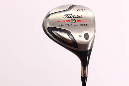 Titleist 905 T Driver 8.5° Graphite Stiff Right Handed 45.0in