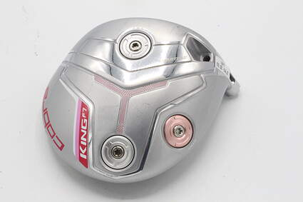 Cobra King F7 Ladies Driver Right Handed *Club head only* MISSING SCREW