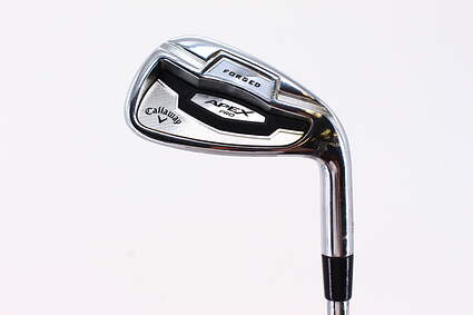 Callaway Apex Pro 16 9 Iron Nippon NS Pro Modus 3 Tour 120 Steel X-Stiff Right Handed 35.75in