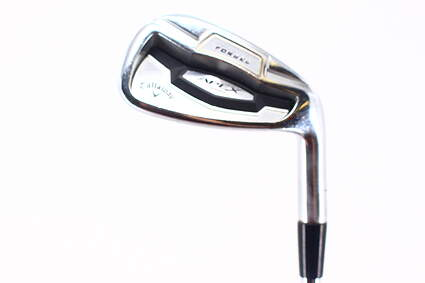 Callaway Apex Pro 16 8 Iron Nippon NS Pro Modus 3 Tour 120 Steel X-Stiff Right Handed 36.5in