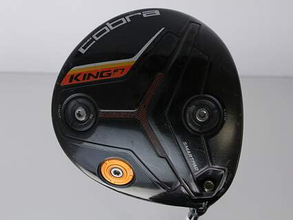 Cobra King F7 Driver Fujikura Pro 61 XLR8 Graphite Stiff Right Handed 45.0in