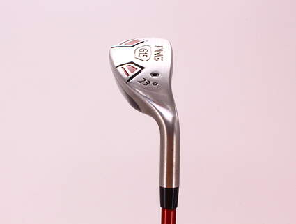 Ping G15 Hybrid 4 Hybrid 23° Ping TFC 149H Graphite Stiff Right Handed 39.0in