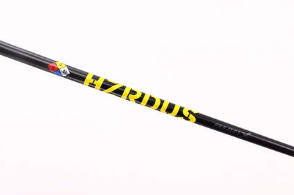 """Used W/ Adapter Project X HZRDUS Yellow 75 Driver Shaft 5.5 Regular 44"""" Right Handed Ping Adapter"""