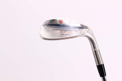Mint Miura Passing Point Neo PP-W01 Gap GW 52° FST KBS Wedge Steel Stiff Right Handed 35.5in