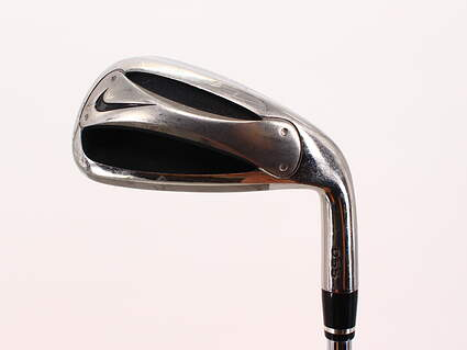 Nike Slingshot OSS 6 Iron True Temper Slingshot Steel Regular Right Handed 36.25in