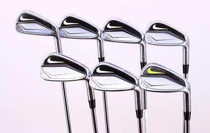 Nike Vapor Pro Combo Iron Set 5-GW True Temper DG PRO R300 Steel Regular Right Handed 38.0in