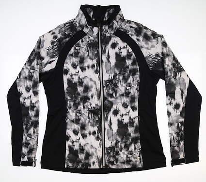 New Womens SUNICE Cristina Thermal 3M Jacket XX-Large XXL Multi S62504 MSRP $190