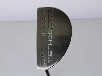 Nike Method Core MC5i Putter Steel Left Handed 35.0in