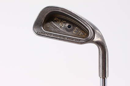 Ping Eye 2 3 Iron Ping JZ Steel Stiff Right Handed Black Dot 39.0in