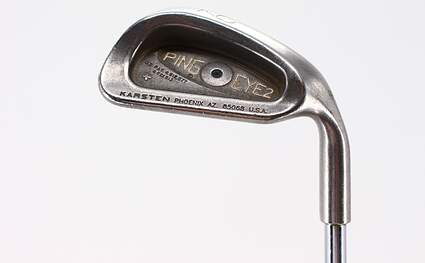 Ping Eye 2 9 Iron Ping JZ Steel Stiff Right Handed Black Dot 36.0in