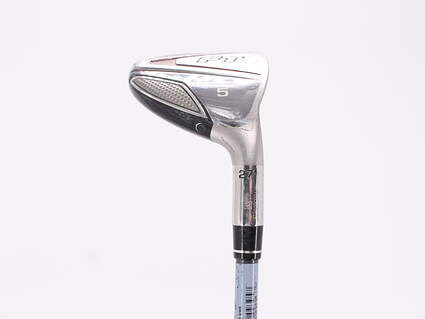 Callaway FT-iZ Hybrid 5 Hybrid 27° Callaway Stock Graphite Graphite Ladies Right Handed 38.25in