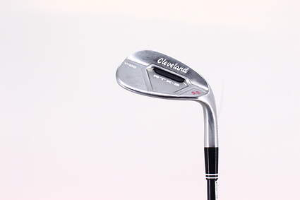 Cleveland RTX-3 Cavity Back Tour Satin Wedge Gap GW 48° 8 Deg Bounce V-MG Cleveland Action Ultralite W Graphite Ladies Right Handed 34.75in