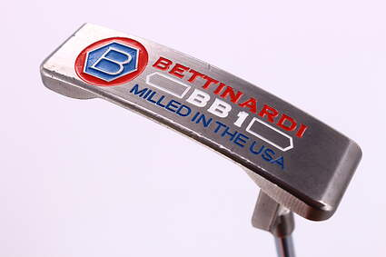 Bettinardi 2013 BB1 Putter Putter Steel Right Handed 34.0in