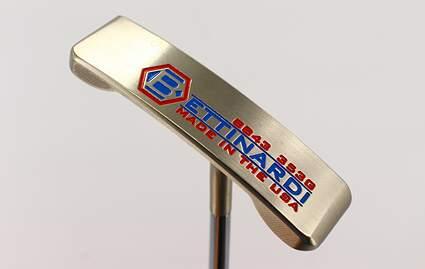 Bettinardi 2014 BB43 Putter Steel Right Handed 35.0in