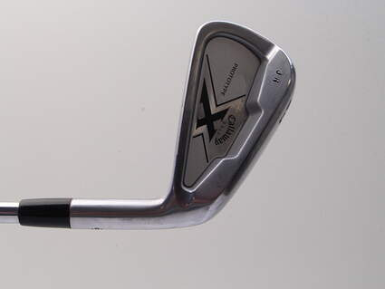 Callaway X Forged Prototype Single Iron 3 Iron True Temper Dynamic Gold S300 Steel Stiff Right Handed 39.25in