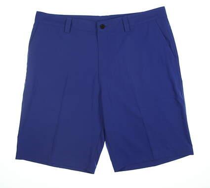 Brand New 10.0 Mens Adidas Shorts 38 Blue Z25227 36