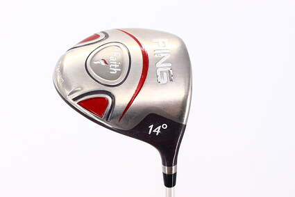 Ping Faith Driver 14° Ping ULT 200 Graphite Ladies Right Handed 44.25in