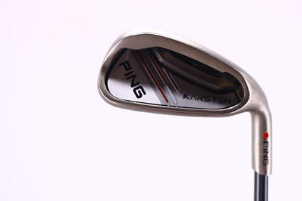 Ping 2014 Karsten Single Iron 8 Iron   Ping TFC 80i Graphite Ladies Right Handed 36.25in