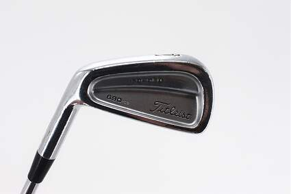 Titleist 690 CB Forged Single Iron 4 Iron  