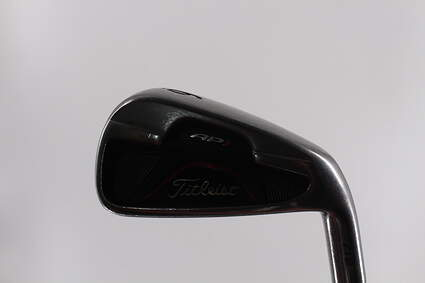 Titleist 712 AP1 6 Iron Dynalite Gold XP S300 Steel Stiff Right Handed 37.25in