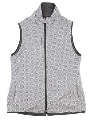 Brand New 10.0 Womens Peter Millar Vest Small S Multi LF17EZ01E