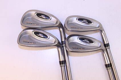 Cobra SS-i Oversize Iron Set 7-PW Cobra Aldila HM Tour Graphite Regular Right Handed 37.25in