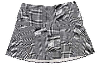 Brand New 10.0 Womens Ralph Lauren Skort Large L Multi