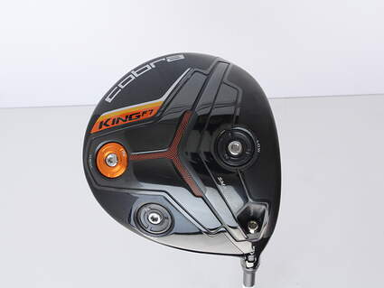 Cobra King F7 Driver 11.5° Fujikura Pro 60 Graphite Senior Right Handed 45.25in
