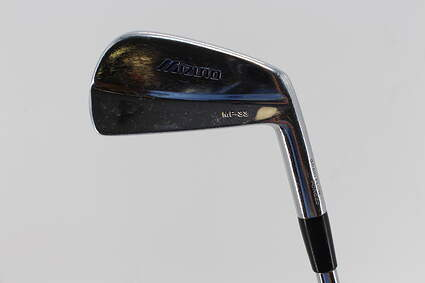 Mizuno MP 33 Single Iron 4 Iron True Temper Dynamic Gold S300 Steel Stiff Right Handed 38.0in
