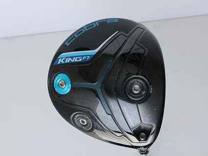Cobra King F7 Ladies Driver 11° Fujikura Pro 50 Graphite Ladies Right Handed 44.0in