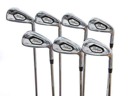 Titleist 718 AP3 Iron Set | 2nd Swing Golf