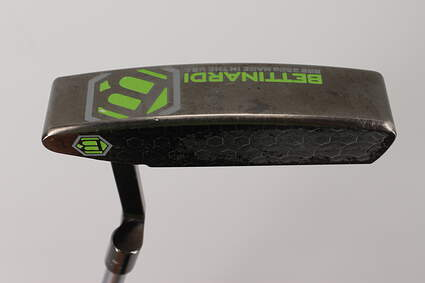 Bettinardi 2016 BB 8 Putter Putter Steel Right Handed 35.25in