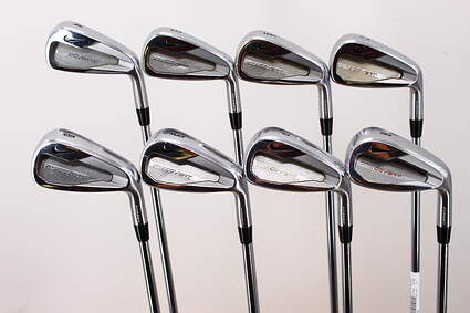 Nike VRS Covert Forged Iron Set 4-PW GW Nippon NS Pro 950GH Steel Regular Right Handed 38.0in