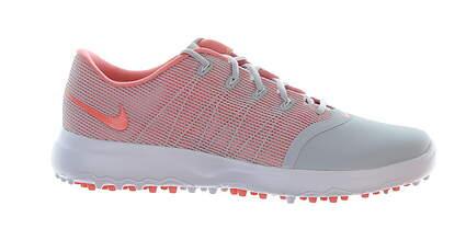 New Womens Golf Shoe Nike Lunar Empress 2 9 Gray 819040