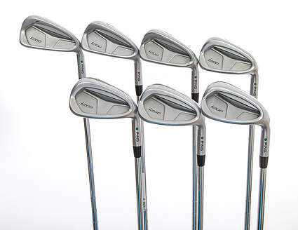 Ping i200 Iron Set | 2nd Swing Golf