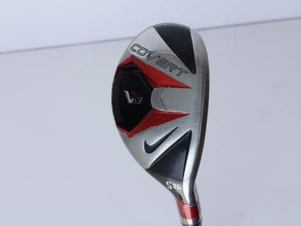 Nike VR S Covert 5 Hybrid 26° Mitsubishi Kuro Kage Black 50 Graphite Ladies Right Handed 38.25in