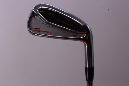 TaylorMade Tour Preferred UDI Hybrid 3 Hybrid Dynamic Gold AMT X100 Steel X-Stiff Right Handed 39.5in