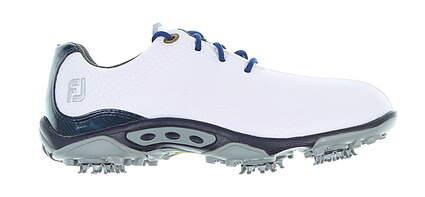 New Footjoy Junior Golf Shoes Medium 6 White 45023 MSRP $80