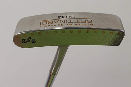 Bettinardi BB 43 Putter Putter Steel Right Handed 35.0in