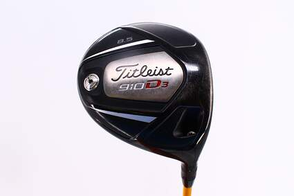 Titleist 910 D2 Driver 8.5° UST Proforce V2 Graphite X-Stiff Right Handed 45.0in