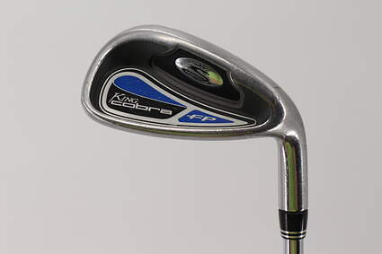 Cobra FP Single Iron Pitching Wedge PW   Nippon NS Pro 1030H Steel Regular Right Handed 35.5in
