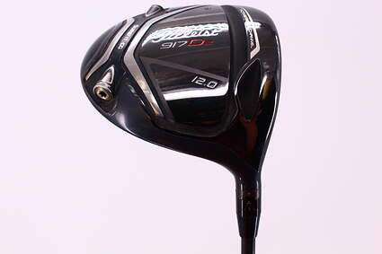 Titleist 917 D2 Driver 12° Mitsubishi Diamana M+ Red 50 Graphite Regular Right Handed 45.0in