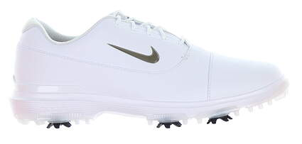 New Mens Golf Shoe Nike Air Zoom Victory Pro Size 10.5 Medium White AR5577 100