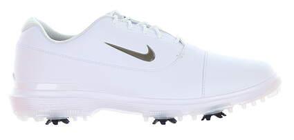 New Mens Golf Shoe Nike Air Zoom Victory Pro Size 11.5 Medium White AR5577 100