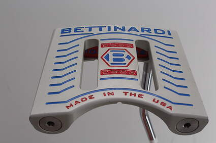 Bettinardi 2014 BB55 Putter Putter Steel Right Handed 34.0in