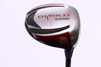 Callaway Diablo Edge 5 Wood 5W Callaway Diablo Edge Fairway Graphite Regular Right Handed 42.0in