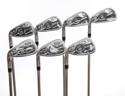 TaylorMade M CGB Iron Set | 2nd Swing Golf