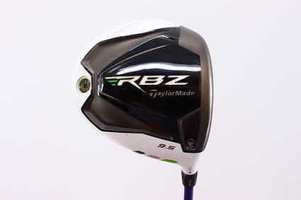 Taylormade Rocketballz Driver >> Taylormade Rocketballz Driver 2nd Swing Golf