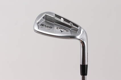 Callaway Razr X Forged Single Iron Pitching Wedge PW Project X Flighted 5.5 Steel Regular Right Handed 35.5in